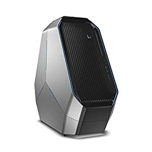 Alienware Area 51 Intel Core i7-5820K Hexa-core (6 Core) 3.3GHz - 4TB 7200RPM + 1TB SSD - 32GB (4x8GB) DDR4 SDRAM - DUAL Nvidia GeForce GTX 1070 SLI 8GB GDDR5 - 850W - Windows 10 Gaming Desktop