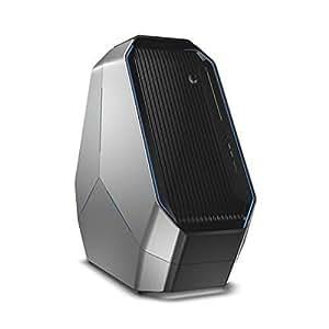Alienware Area 51 Intel Core i7-5820K Hexa-core (6 Core) 3.3GHz - 2TB 7200RPM + 500GB SSD - 32GB (4x8GB) DDR4 SDRAM - DUAL Nvidia GeForce GTX 1070 SLI 8GB GDDR5 - Windows 10 Gaming Desktop