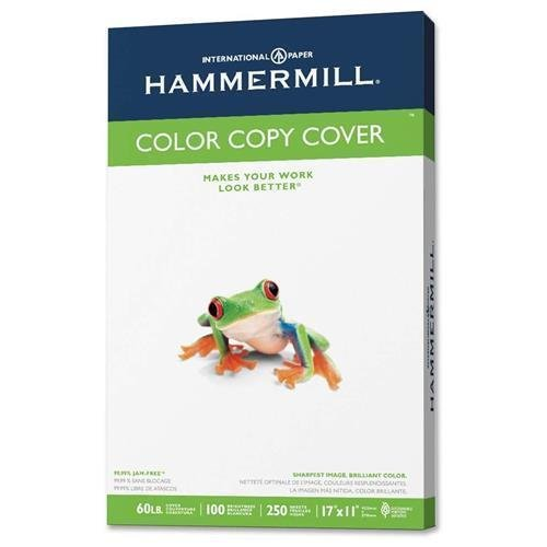 122556 Hammermill Color Copy Cover Paper - Ledger/Tabloid...