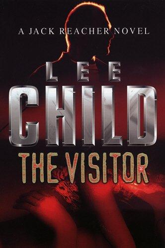 Read Online The Visitor (A Jack Reacher Novel) ebook