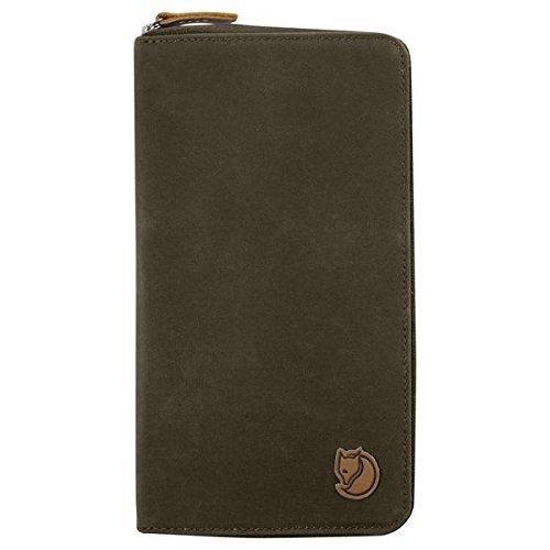 Fjallraven - Travel Wallet, Dark Olive