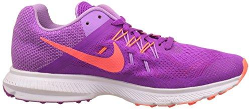 Nike Zoom Winflo 2 - Zapatillas de running para mujer, multicolor