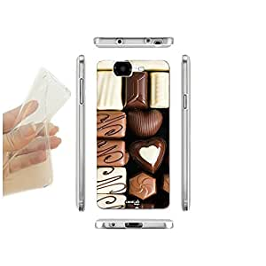 FUNDA CARCASA SLIM KOKOA BOX PARA WIKO HIGHWAY TPU