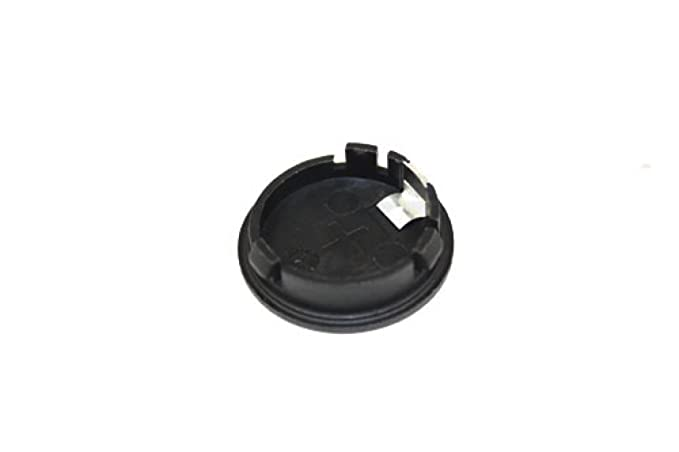 Key Fob Battery Cover Black Part# STC4352 Car Electronics & Accessories LAND ROVER Car Electronics Accessories