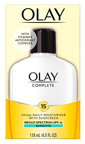 Olay Face Cream For Sensitive Skin - 6