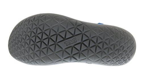 Teva Terra-float Nova W's - Sandalias Mujer Grau (grey 531)