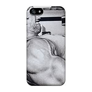 Hot RGl18658XQQG Protector For Ipod Touch 4 Phone Case Cover - Arnold Schwarzenegger