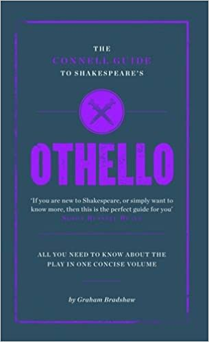 The Connell Guide to Othello