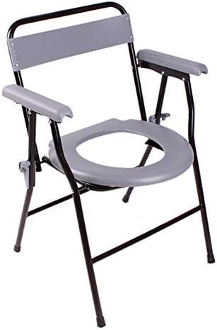 介護用ポータブルトイレ椅子 简易 便座 トイレ 折りたたみ 便器 高齢者 携帯 老人用、妊娠中の女性および子供用
