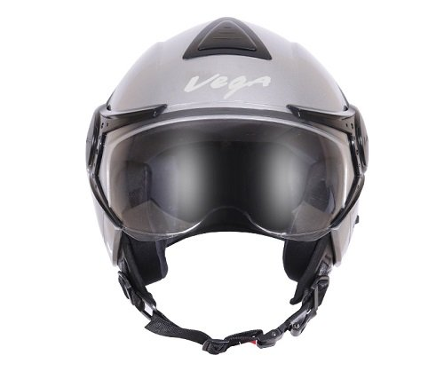 Gifts for Women - Open Face Helmet