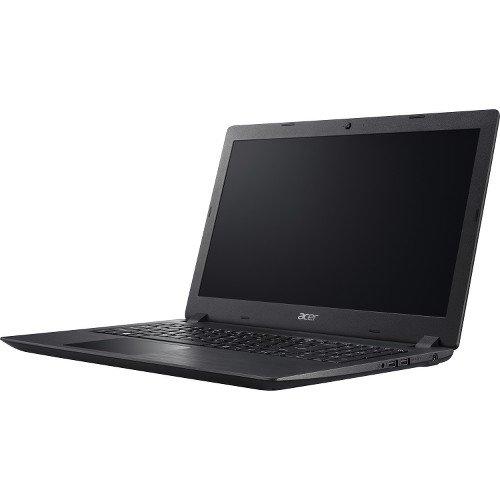 Acer Aspire A315 i5 15.6 inch Black