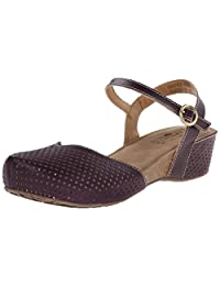 Spring Step Women's Lizzie Stylish Slingback Sandals