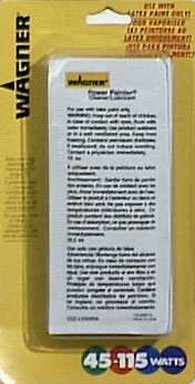 Wagner #0154570 8OZ Clean/Lubricant Kit