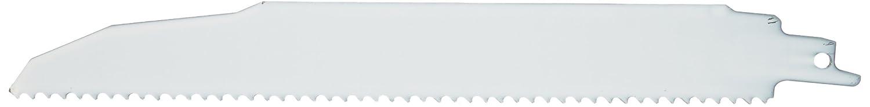 Tools 20523B966R Demolition Reciprocating Saw Blade-B966R 6 Teeth ...