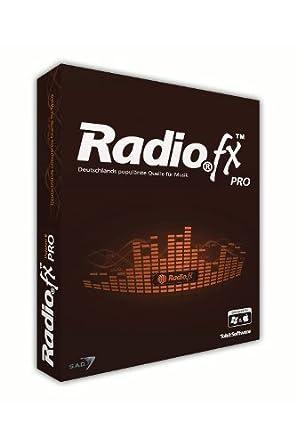 radio fx vollversion