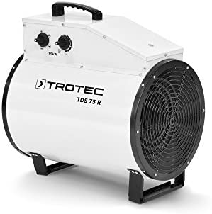 Trotec Industrial Electric Space Heater
