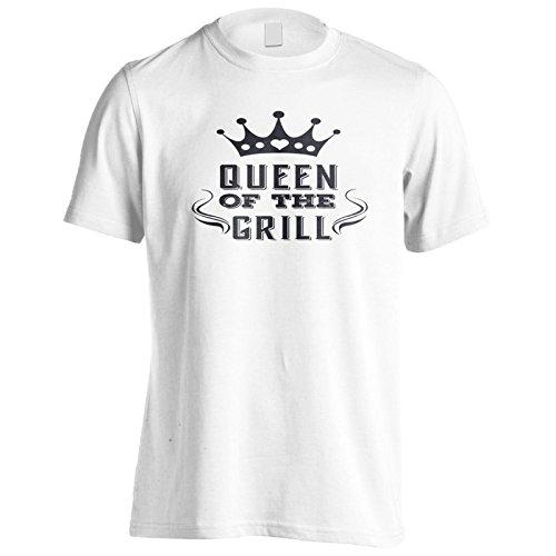 Königin Des Grills Herren T-Shirt n740m