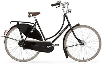 Gazelle bicicleta holandesa Tour Populair Estados Unidos de 8 ...
