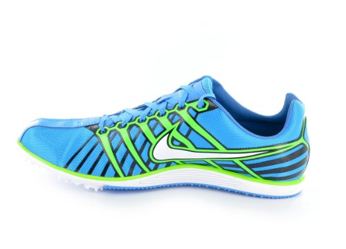 Nike Air Zoom Rival 6 D Course à Pied à Pique - 47