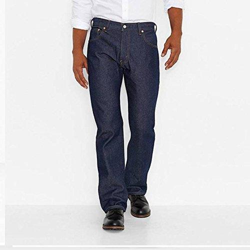 Levi's  Mens Men's 517 Boot Cut Rigid Jeans 30 X 36 ()