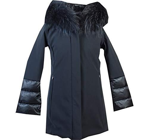 Rrd Piumino Nero Winter Hybrid Zarina Lady 10 Anni: Amazon