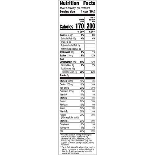 General Mills Cereales De Maiz 326 G
