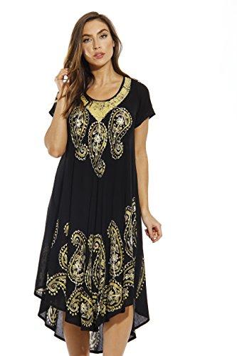 20469-NEW-BG-1X Riviera Sun Dress / Dresses for Women