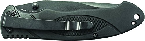 Smith-Wesson-Extreme-Ops-SWA25-Liner-Lock-Folding-Knife-Clip-Point-Blade-Rubber-Handle