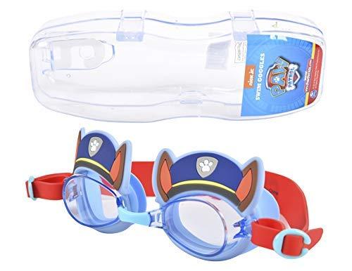 Pan Oceanic LTD Kids Swim Goggles - Popular Character Designs for Boys & Girls -