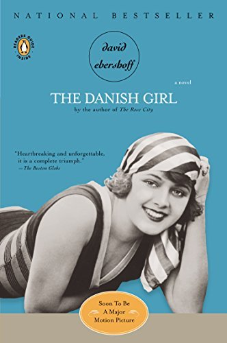 The Danish Girl: A Novel by David Ebershoff (2001-02-01)