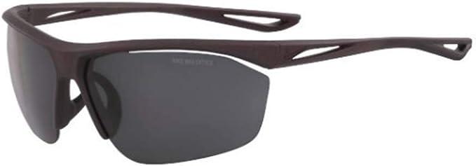 Nike EV1106-009 Tailwind S Gafas de sol mate color gris aceite,tinte de lente gris oscuro