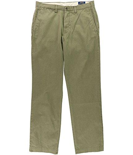 RALPH LAUREN Polo Mens Classic Fit Cotton Chino Pants
