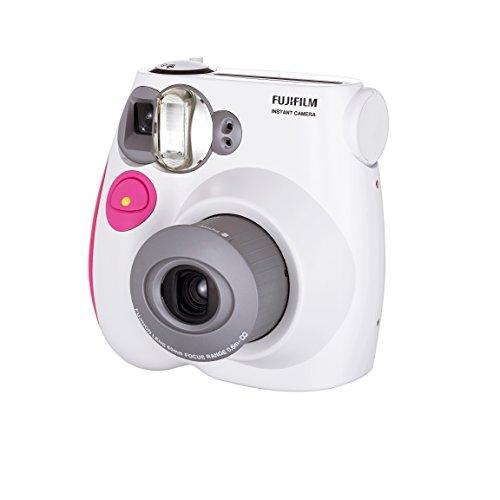 Fujifilm Instax Mini 7s Instant Film Camera  Pink