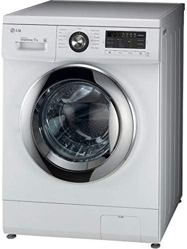 Lavadoras LG – F 84882 wh (calidad (Certificado): Amazon.es: Hogar