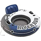"Intex River Run I Sport Lounge, Inflatable Water Float, 53"" Diameter"
