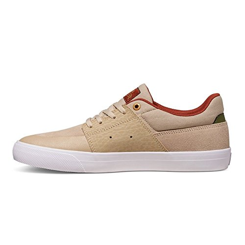 DC Shoes Wes Kremer - Low Top Shoes - Chaussures basses - Homme