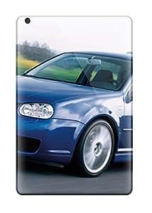 Series Skin Case Cover For Ipad Mini/mini 2(2002 Volkswagen Golf R32)