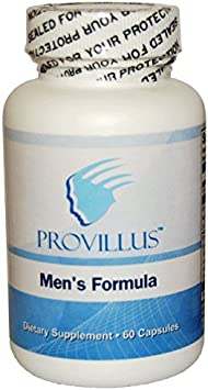 Provillus Hair Support For Men Capsules One Month Supply