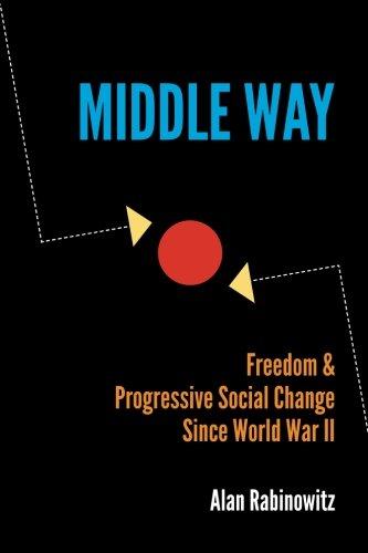 Middle Way: Freedom & Progressive Change Since World War II