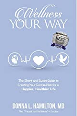 Wellness Your Way Paperback