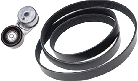ACDelco ACK060605K1 Professional Automatic Belt Tensioner Kit with Tensioner and Belt