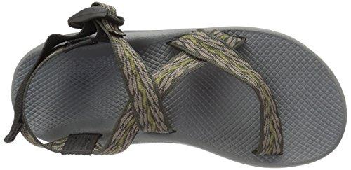 Chaco Herren Zcloud Athletic Sandale Saguaro Brindle