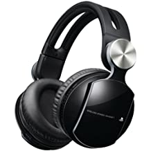 Pulse Wireless Stereo Headset - Elite Edition - PlayStation 4