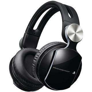 Pulse Elite Edition Wireless Stereo Headset (B0087OZ5FG) | Amazon price tracker / tracking, Amazon price history charts, Amazon price watches, Amazon price drop alerts