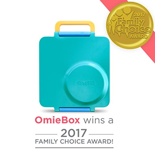 omiebox bento lunch box with insulated thermos for kids next design. Black Bedroom Furniture Sets. Home Design Ideas