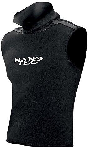Subgear Nano Vest para rebasamos para mujer, tallas 36–80