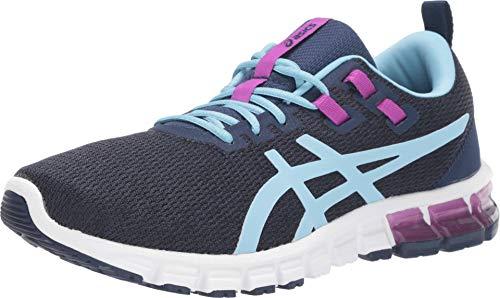 ASICS Women's, Gel-Quantum 90 Running Shoe Blue 10 B