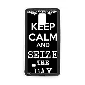 Avenged Sevenfold Samsung Galaxy Note 4 Cell Phone Case Black 218y-689178