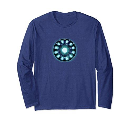 Navy Emblem T-shirt - 4
