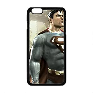 Happy Superman Phone Case for iphone 5 5s Case